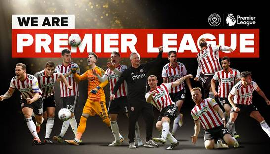 Promotion to Premier League worth £170 million