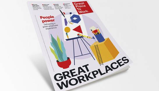 EY, Deloitte, Baringa and Protiviti named great UK employer