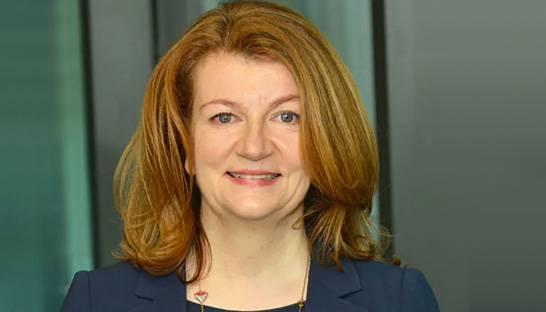 Anne-Marie Malley becomes Deloitte Consulting's first female boss