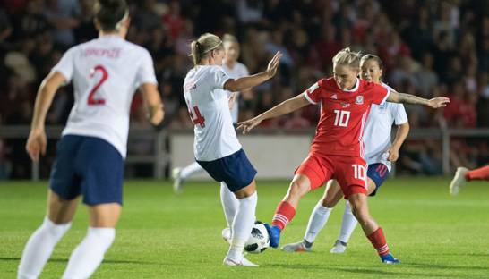 England's women face uphill struggle at World Cup