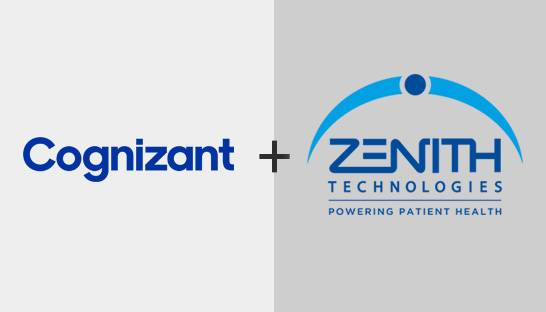 Cognizant acquires Zenith Technologies to boost life sciences wing