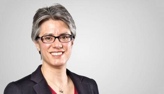Justine Belton succeeds Robert Overend in EY's UK leadership