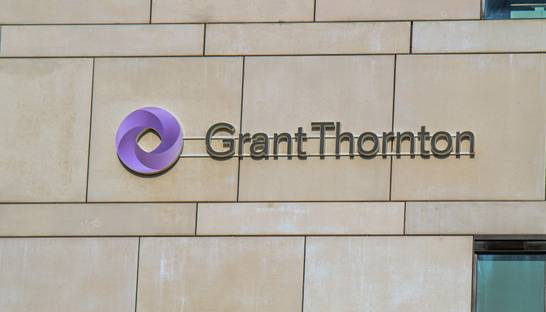 Grant Thornton sells wealth advisory arm to Standard Life's 1825
