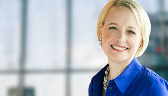 Julie Sweet to succeed Pierre Nanterme as Accenture CEO