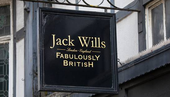 KPMG to help embattled Jack Wills ?assess all options?