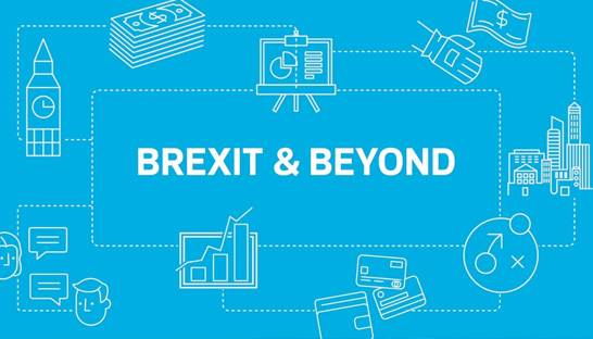 RSM argues No Deal Brexit a chance for tax cuts