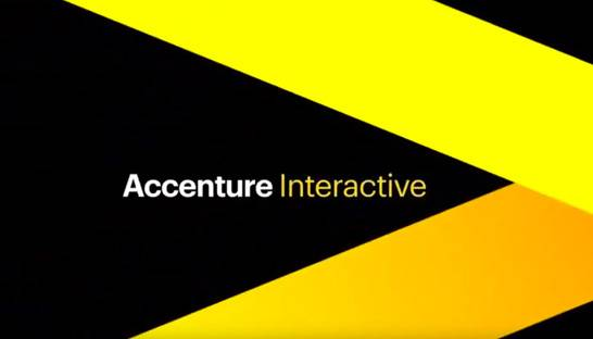 Accenture Interactive merges London agencies in one studio