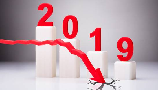 First half of 2019 sees spurt in company profit warnings