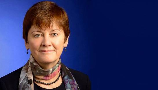 KPMG's Sue Kershaw named first female President of APM