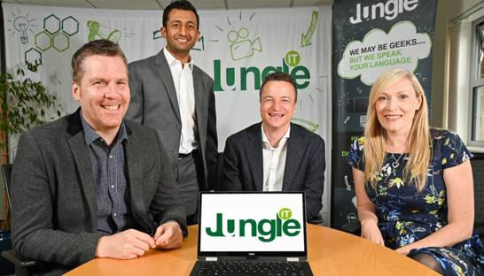 Jungle IT purchases IT operations of Mazars Leeds