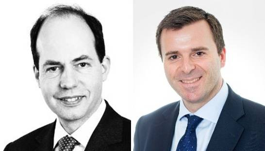 Rob McCann and Nick Andrews Partners at BDO Advisory