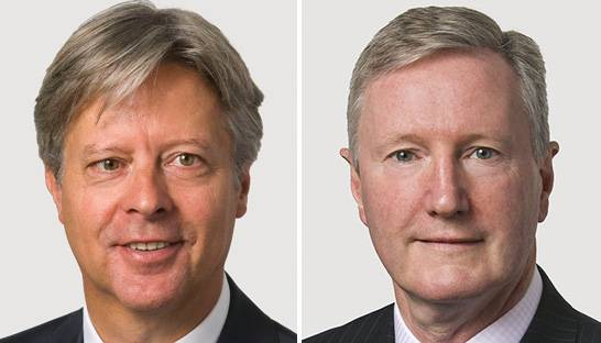 Duff & Phelps appoints Partners in debt and transaction arms