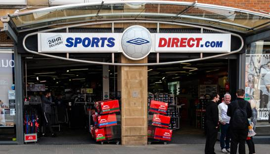 Grant Thornton to finally exit Sports Direct role