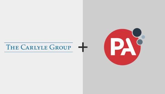 Carlyle explores exiting its stake in PA Consulting Group