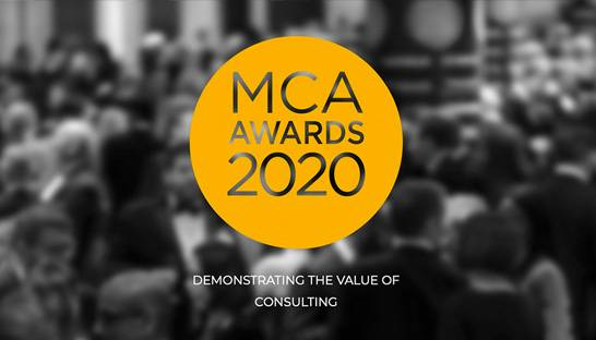 Deadline for MCA Awards 2020 entries fast approaching