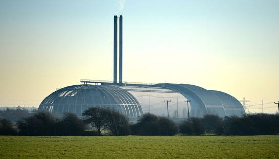 Plans for Kilmarnock medical waste incinerator scrapped