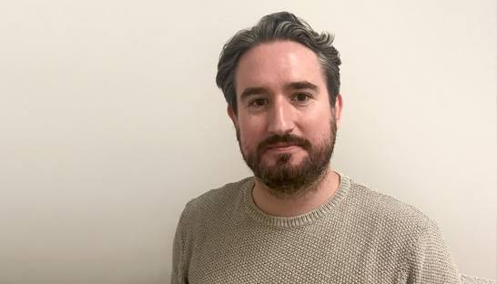 Michael Curds joins digital consultancy 11:FS as Head of Talent