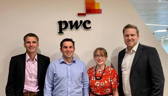 PwC appoints five Directors in West and Wales region