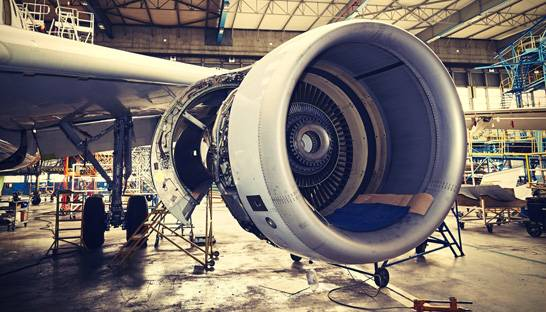UK most attractive European nation for aerospace manufacturing
