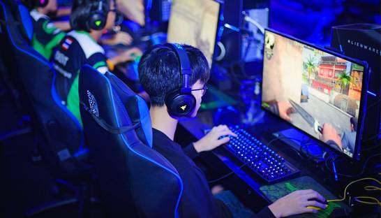 Non-gaming firms overpay for e-sports brand sponsorship
