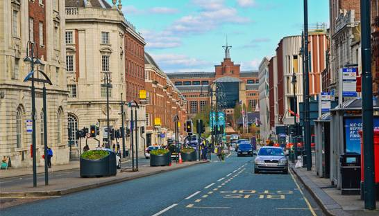 Alvarez & Marsal opens fourth UK office in Leeds