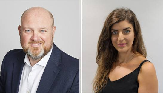 Cluttons builds outer London agency focus with two new hires