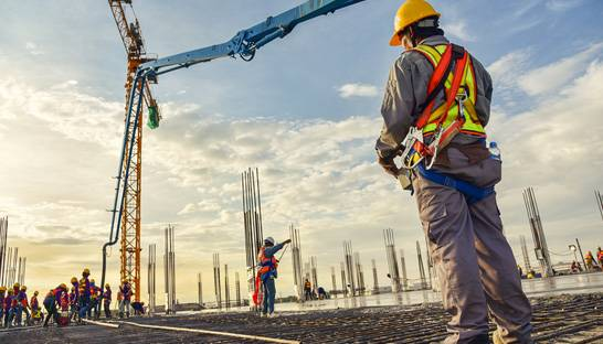 Arcadis calls for tax breaks to stimulate construction