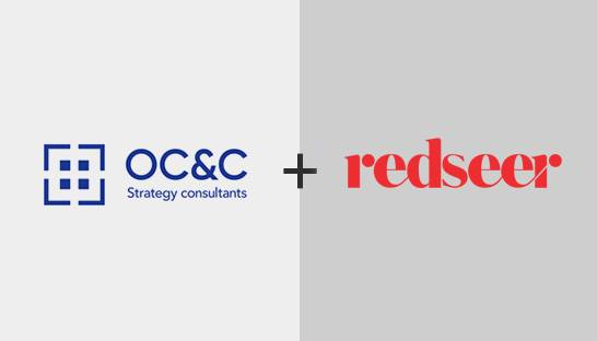 OC&C expands reach in Asia with RedSeer partnership