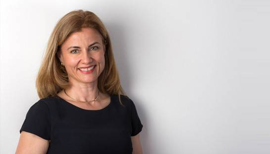 Jan Thornbury joins financial services consultancy TORI Global