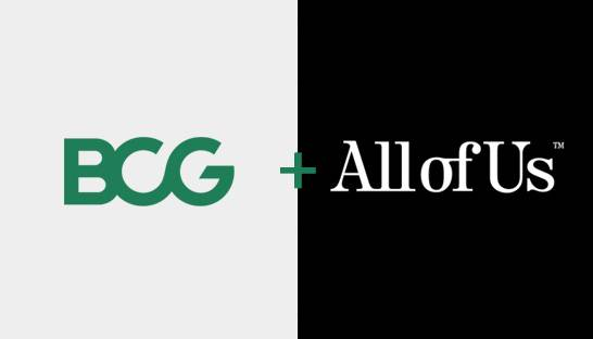 BCG acquires London based design consultancy AllofUs