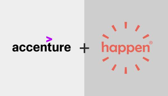 Accenture adds UK firm Happen to innovation offering