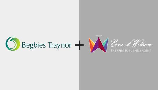 SME dealmaker Ernest Wilson joins Begbies Traynor