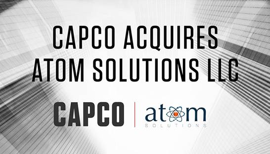 Capco bolsters presence in the US with ATOM acquisition
