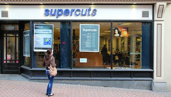 Deloitte to oversee Supercuts owner administration