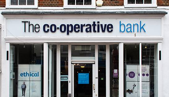 The Co-operative Bank renews outsourcing contract with Capita