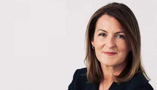 Jane Lawrie joins KPMG as Global Head of Corporate Affairs