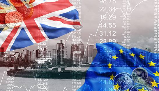 Brexit threatens R&D budget of UK organisations