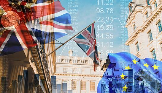 Brexit and beyond: The challenges for banks and consultancies