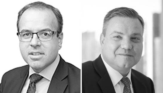 Norton Rose hires consultants from AlixPartners and PwC