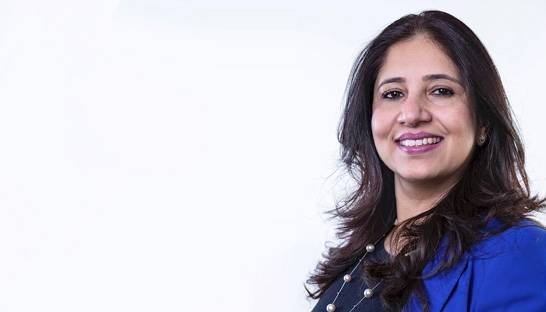 Arcadis appoints Anusha Shah as Director of Resilient Cities