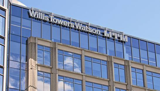New OneDB Head of Sales appointed at Willis Towers Watson