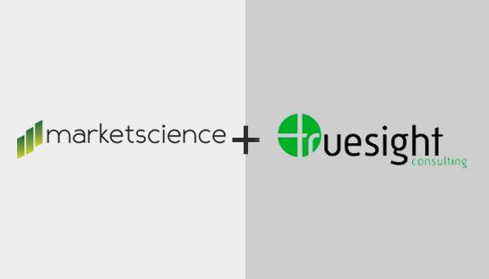 UK-based Marketscience merges with Truesight Consulting