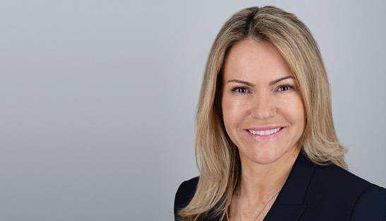 Former Big Four partner Erika Schraner joins JTC board