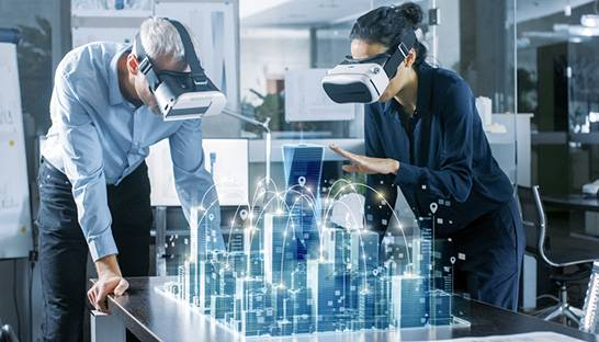 AR and VR to add £1.4 trillion to economy by 2030