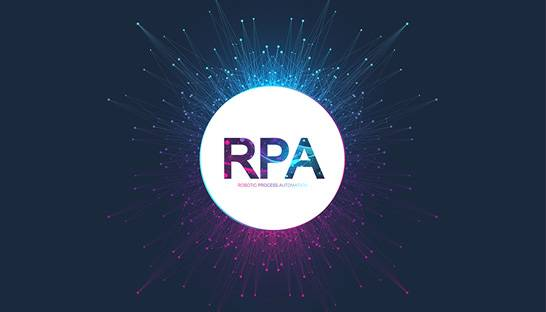 How RPA can benefit banking and the public sector