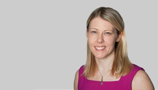 PA partner Kate Woolland joins therapy provider Ieso Digital Health