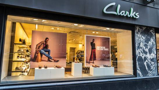 Clarks taps McKinsey consultants to review its strategy