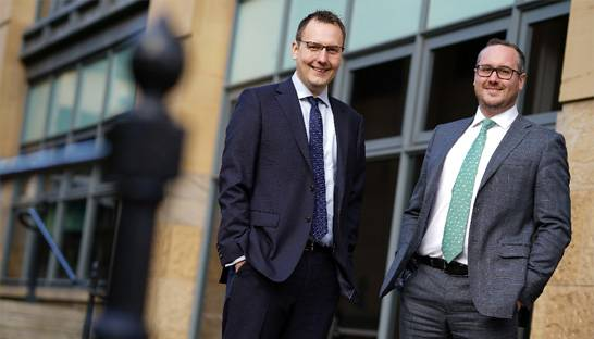 KPMG appoints Directors in Manchester and Newcastle