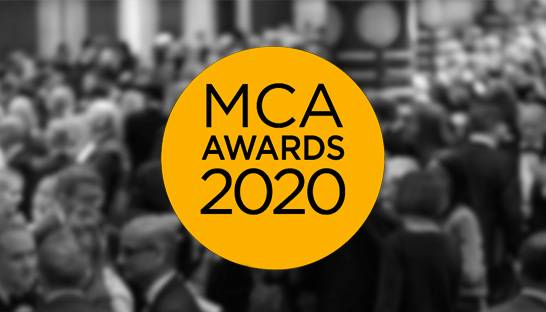 MCA Awards introduces four new award categories for 2020