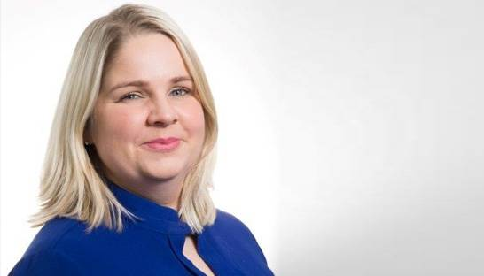 Hymans Robertson appoints Victoria Panormo in pensions team